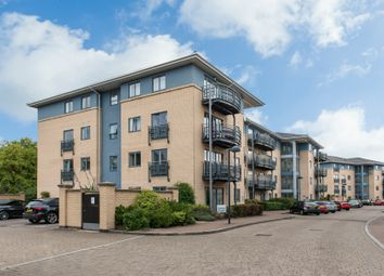 Thumbnail 2 bedroom flat for sale in Admiral House, Castle Quay Close, Nottingham