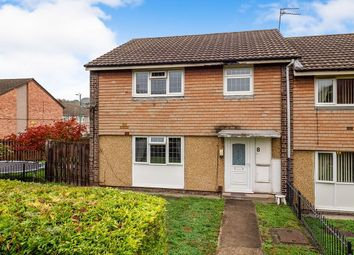 Thumbnail 4 bed terraced house for sale in Alison Walk, Nottingham