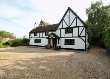 Thumbnail 5 bedroom property for sale in The Rye, Eaton Bray, Bedfordshire