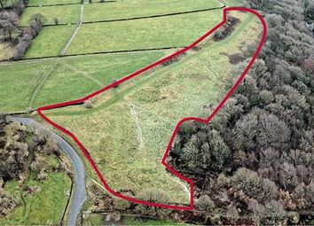 Thumbnail Land for sale in Land At Jagger Lane, Jagger Lane, Kirkheaton, Huddersfield