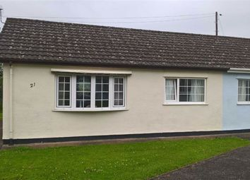Thumbnail 2 bed property for sale in Gower Holiday Village, Scurlage, Swansea