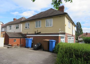 2 bed maisonette to rent in Allestree Lane, Allestree, Derby DE22