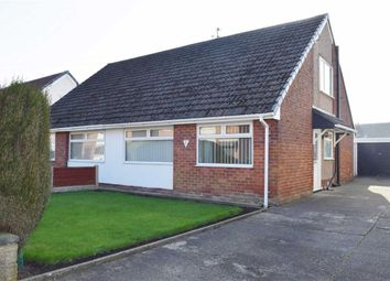 Thumbnail 3 bedroom bungalow for sale in Yew Tree Close, Garstang, Preston