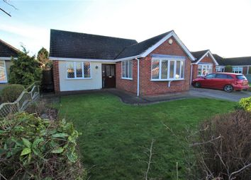 3 bed bungalow for sale in Jasmine Way, Immingham DN40