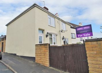 Thumbnail 3 bed detached house for sale in Orchard Street, Goldthorpe, Rotherham
