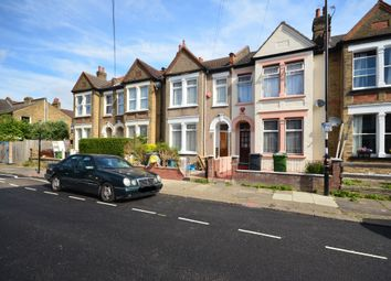 Thumbnail 4 bed terraced house to rent in Lanier Road, Hither Green
