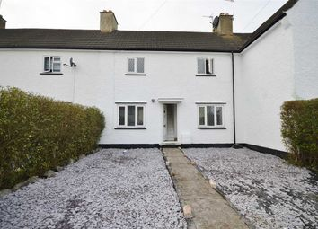 Thumbnail 3 bed terraced house to rent in Berkeley Crescent, Barnet