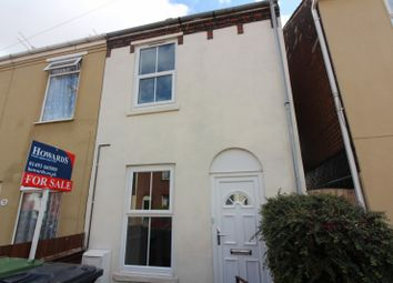 Thumbnail 3 bed end terrace house for sale in Nelson Road, Gorleston