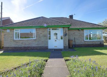 Thumbnail 3 bed bungalow for sale in High Leys Road, Bottesford, Scunthorpe