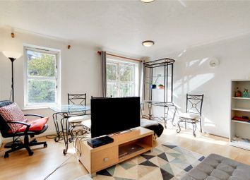 Thumbnail 1 bed flat to rent in Deauville Court, Eleanor Close, London
