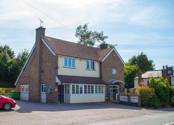 Thumbnail Pub/bar for sale in Queen Street, Kent