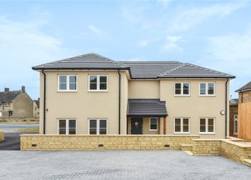 Thumbnail 1 bed flat to rent in Hailey Road, Witney