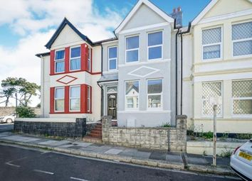 3 bed terraced house for sale in Mutley, Plymouth, Devon PL4