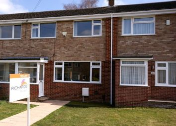 Thumbnail 3 bedroom terraced house to rent in Fairview Drive, Broadstone