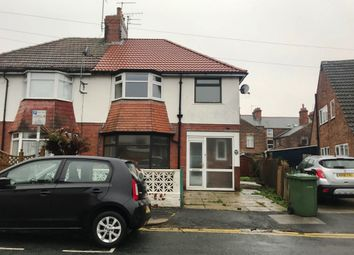 Thumbnail 3 bed semi-detached house to rent in Trinity Avenue, Bridlington