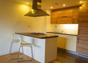 Thumbnail 3 bed flat to rent in Bow, London
