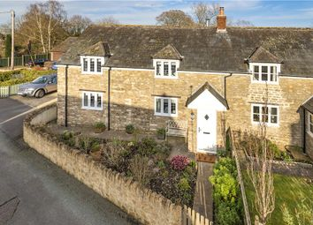 Thumbnail 3 bed semi-detached house for sale in South Street, Leigh, Sherborne, Dorset