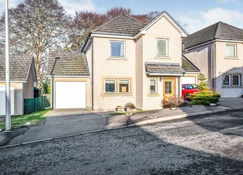 Thumbnail 3 bed detached house for sale in Dukes View, Inverness, Highland