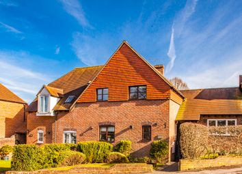 Thumbnail 3 bed property for sale in Amber Lodge, East Ilsley