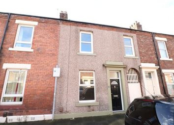 3 bed terraced house for sale in Trafalgar Street, Carlisle, Cumbria CA2