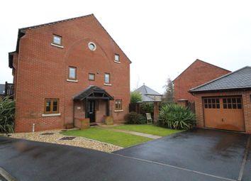 Thumbnail 4 bed town house to rent in Jubilee Road, Walmer Bridge, Preston