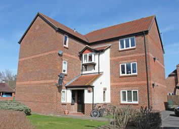 Thumbnail 1 bed flat for sale in Wensum Drive, Didcot