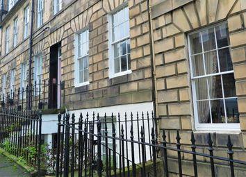 Thumbnail 2 bed flat to rent in Hart Street, New Town, Edinburgh