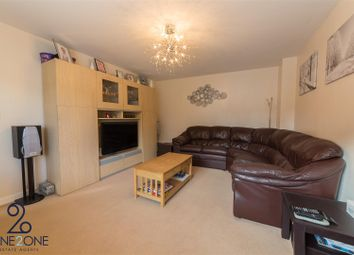 4 bed detached house for sale in Grayson Way, Llantarnam, Cwmbran NP44