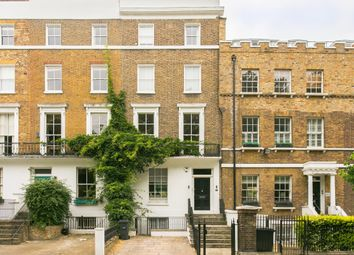 Thumbnail 5 bedroom property to rent in Clapham Common North Side, London