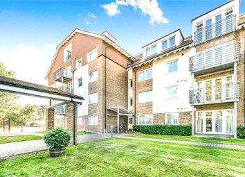 Thumbnail 2 bedroom flat for sale in Harlands House, Harlands Road, Haywards Heath
