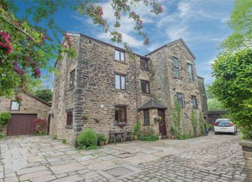 Thumbnail 4 bedroom cottage for sale in Back Bradshaw Road, Harwood, Bolton, Lancashire