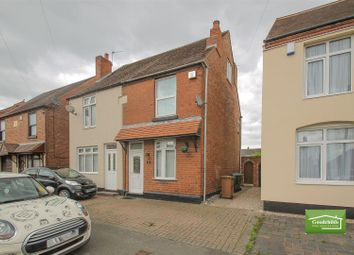 Thumbnail 3 bed semi-detached house to rent in Hednesford Road, Brownhills, Walsall