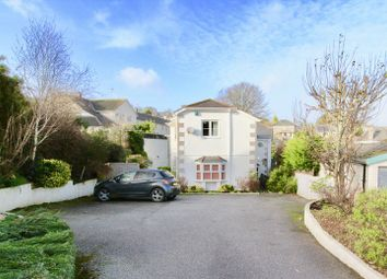 Thumbnail 1 bed flat for sale in Redannick Lane, Truro