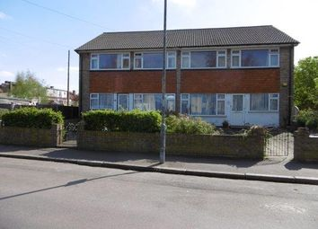 Thumbnail 2 bed flat for sale in Oldfield Road, Hampton