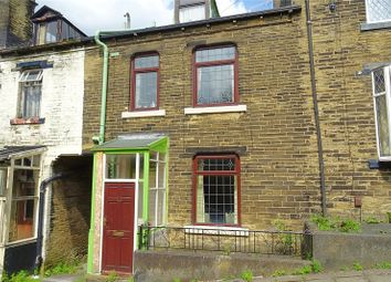 Thumbnail 2 bed terraced house for sale in Westcroft Road, Bradford, West Yorkshire