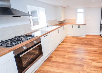 Thumbnail 2 bed semi-detached house for sale in Church Road, Corringham, Stanford-Le-Hope