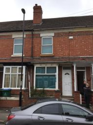Thumbnail 3 bedroom detached house to rent in Bramble Street, Coventry