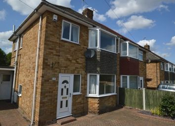 Thumbnail 3 bed semi-detached house to rent in Ling Road, Walton, Chesterfield