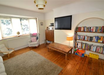 Thumbnail 3 bed property to rent in Chevening Road, London