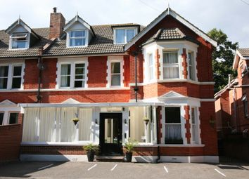 Thumbnail 8 bed semi-detached house for sale in Spencer Road, Bournemouth