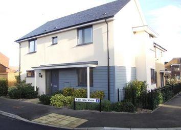 Thumbnail 3 bedroom property to rent in Fair Isle View, Oakridge Park