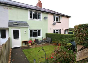 Thumbnail 3 bed terraced house for sale in Pandy, Abergavenny