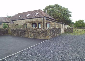 Thumbnail 3 bed barn conversion to rent in Back Lane, Chapel Allerton, Somerset