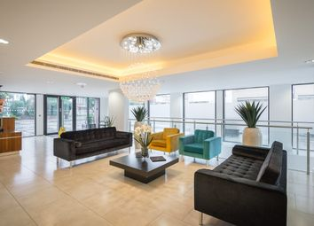 Thumbnail 3 bed flat for sale in Llanvanor Road, Golders Green, London