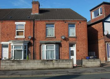 Thumbnail 3 bed property to rent in Calais Road, Burton Upon Trent, Staffordshire