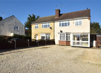 Thumbnail 3 bed semi-detached house for sale in Deans Close, Abbots Langley, Hertfordshire