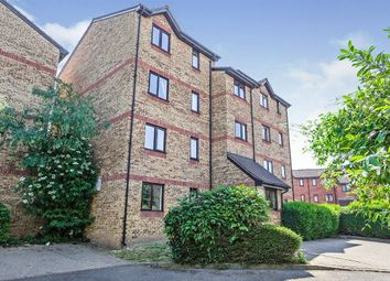 Thumbnail 1 bed flat for sale in Grantley House, 11 Myers Lane, London