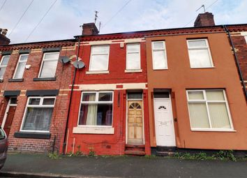 2 bed terraced house for sale in Maybury Street, Abbey Hey, Manchester M18