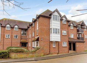 Thumbnail 3 bed flat for sale in West Court, Summerfields, Ingatestone