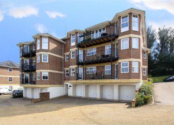Thumbnail 2 bedroom flat for sale in Chesham Road, Berkhamsted